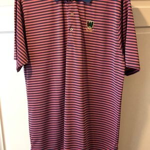 Peter Millar Shirts | Golf Shirt From Pine Valley Golf ...